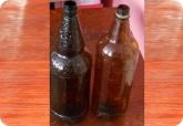 Прочее: Двухлитровые бутылки для кормушки