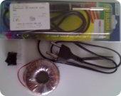 Электроника и Радиотехника: Детали для минипаяльника