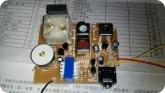Электроника и Радиотехника: Еще одна фотка платы радио