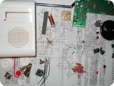Электроника и Радиотехника: Детали конструктора радио