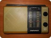 Мой опыт ремонта: Собранный радиоприемник Альпинист-321