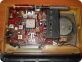 Мой опыт ремонта: Заменены все электролитические конденсаторы