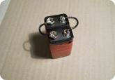 Мой опыт ремонта: Новые батарейки для светодиодного фонарика