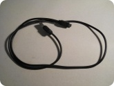 Мой опыт ремонта: USB кабель после ремонта