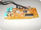 Мой опыт ремонта: Разобранная мышка