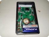 Мой опыт ремонта: Плата мультиметра с батареей