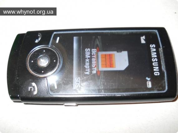 Мой опыт ремонта: Собранный телефон