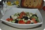 Кулинария: Греческий салат