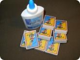 Поделки: Спичечные коробки и клей для коробки