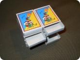 Поделки: Коробка с выдвинутыми ячейками